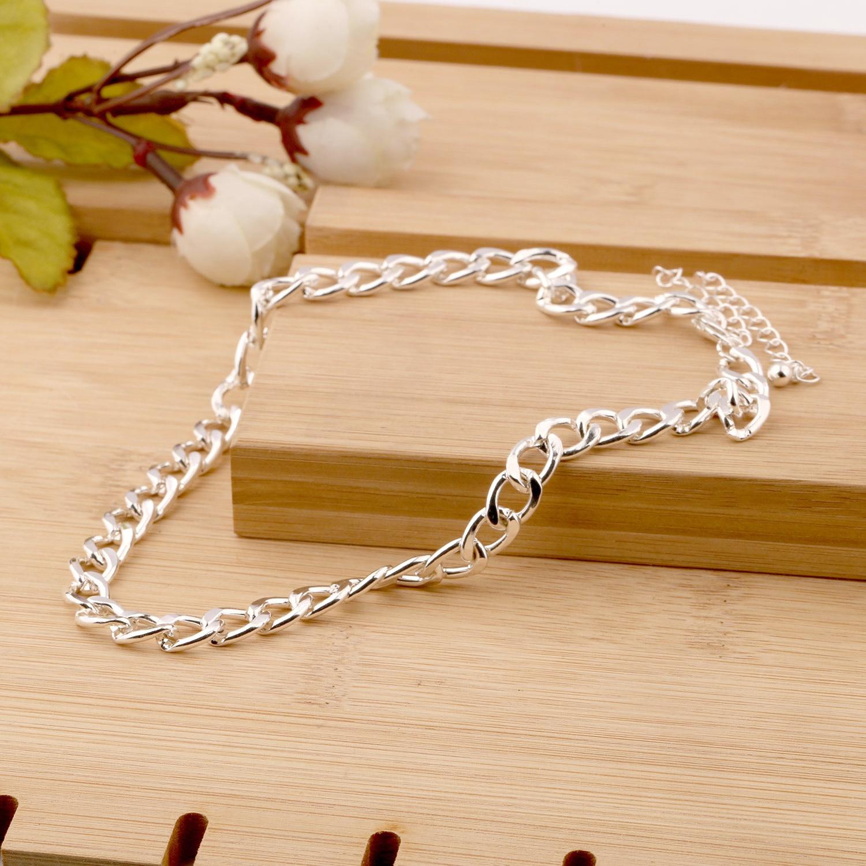 Mode lien chaîne collier ras du cou pour les femmes collier à breloques Collares bijoux XL066