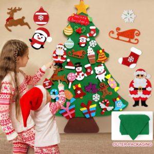 Arbre de Noël 3D